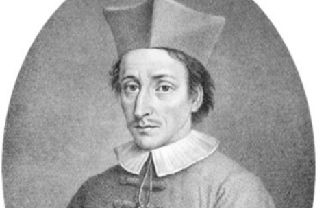 Nicolas Steno (1638-1686) - Deense geoloog en geestelijke