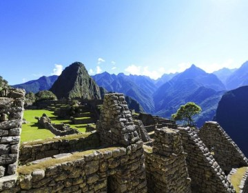 Machu Picchu (CC0 - Pixabay - vdberg)