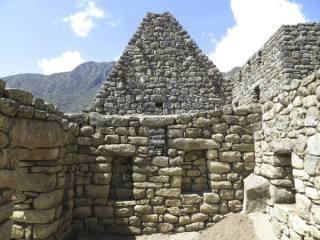 Ruïne in Machu Picchu (CC0 - Pixabay - miltonhuallpa95)