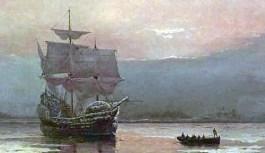 De Mayflower