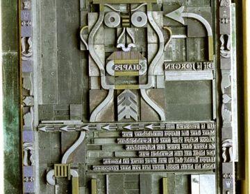 Ornamentenboek – Foto: Museum Meermanno