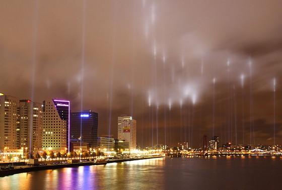 Brandgrens van Rotterdam (cc)