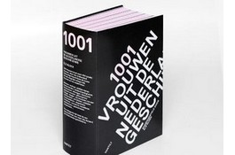 1001 Vrouwen - Els Kloek