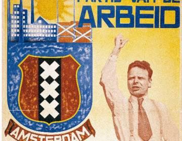 9 februari 1946 - Partij van de Arbeid opgericht