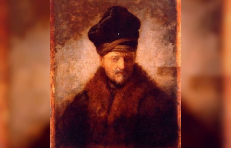 Gestolen schilderij Rembrandt gevonden in Servië