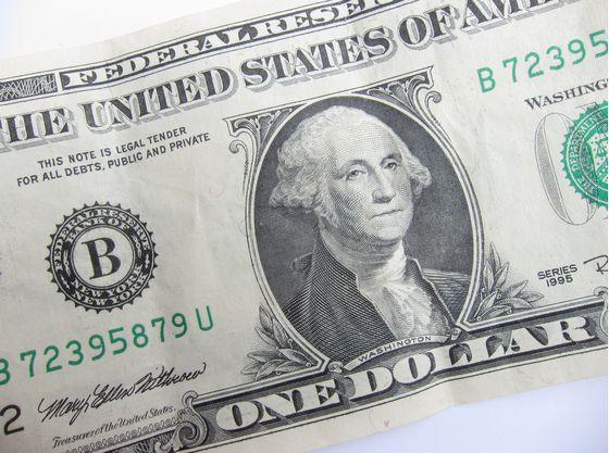Dollarbiljet – Foto: stock.xchng