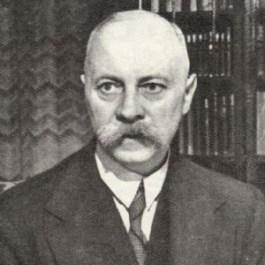 Pieter Sjoerds Gerbrandy
