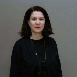 Ann Goldstein - Foto: Rineke Dijkstra