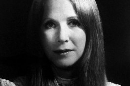 Julie Harris in 1973 - Foto: ABC Television