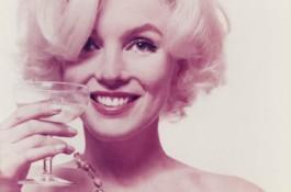 Marilyn Monroe, gefotografeerd door Bert Stern - Foto: Freeman's Auctions