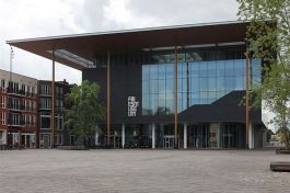 Het Fries Museum - Foto: CC / Vidi Condor