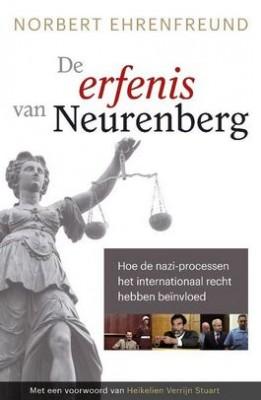 De erfenis van Neurenberg - Norbert Ehrenfreund