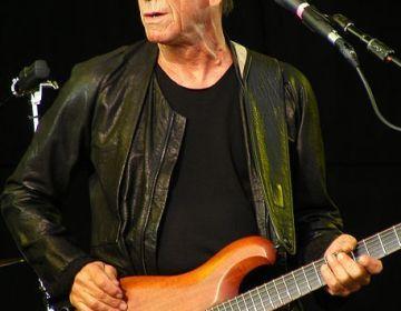 Lou Reed in 2011 - Foto: CC