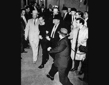 Moord voor draaiende camera, 1963