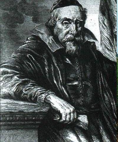 Wenceslas Cobergher (1557-1634)
