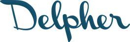 Logo van de nieuwe dienst