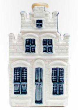 KLM-huisje, Nieuwe Langendijk 26 in Delft (MarkMedia & Art)