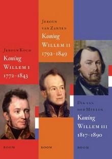 Set koningsbiografieën