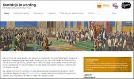 www.koninkrijk1813.huygens.knaw.nl