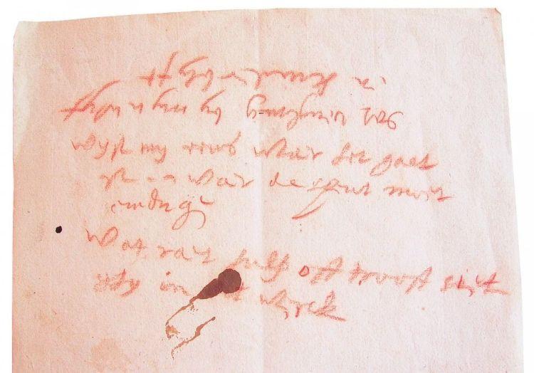 Aantekeningen van stadhouder Willem Frederik - Tresoar