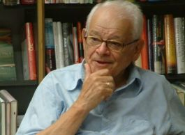 Jules Schelvis in 2006 - Foto: CC