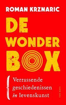 De Wonderbox - Roman Krznaric