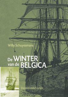 De winter van de Belgica - Willy Schuyesmans