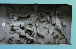 Het Pergamonaltaar - Allard Pierson