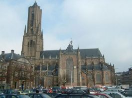 Eusebiuskerk in Arnhem - Foto: CC