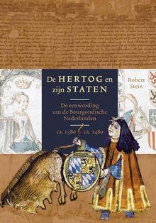 De hertog en zijn staten - Robert Stein