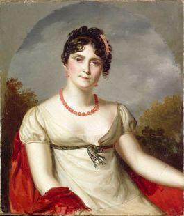Joséphine de Beauharnais - Firmin Massot, ca. 1812