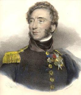 Lodewijk XIX was twintig minuten koning van Frankrijk