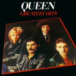 Queen - Greatest Hits, 1981