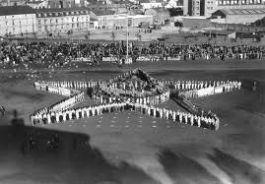 Tienjarig bestaan van de arbeidersbeweging in Oslo, 1934