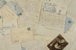 Brieven van Van Dongen aan Jasmy, 1924 (RKD)