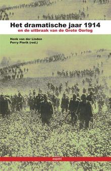 Het dramatische jaar 1914