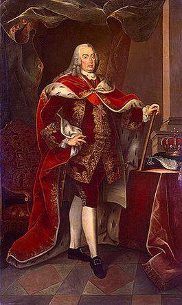 Koning José I van Portugal