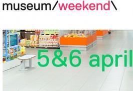 Museumweekend
