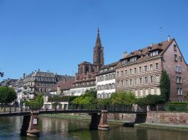 Straatsburg - Foto: CC / Jonathan Martz