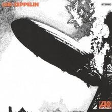 Album van Led Zeppelin
