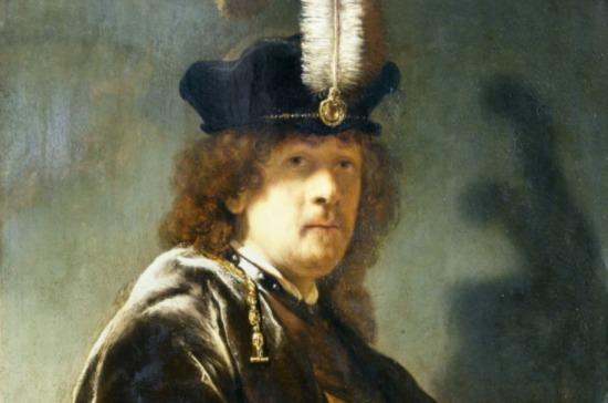 Rembrandt, 1635 (National Trust)