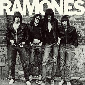 Albumcover van The Ramones