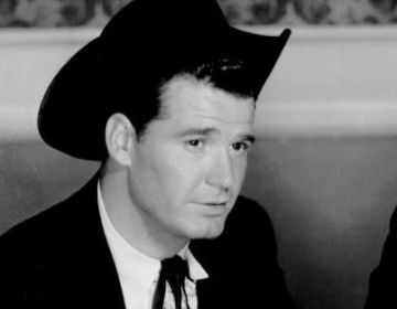 James Garner in 'Maverick'