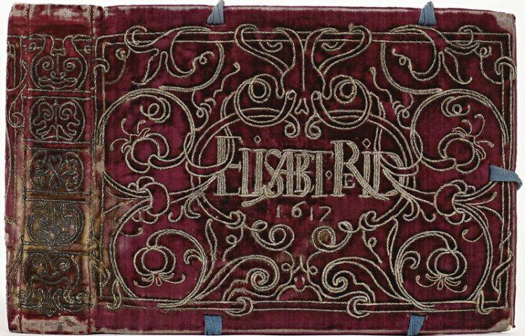 Jufferboekje, 1617