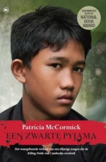 Een zwarte pyjama – Patricia McCormick
