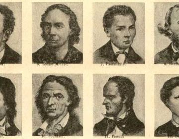 Kenmerken van misdadigers volgens Cesare Lombroso