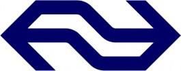 Logo van de NS