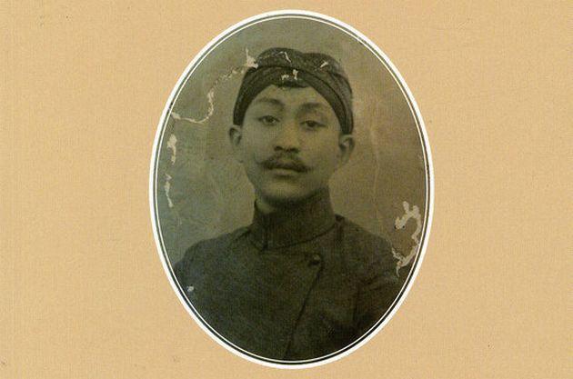 De grote reis van prins Soeparto