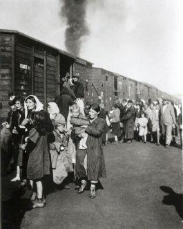 Deportatie van Joden naar Treblinka, 1942