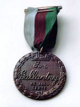 Dickin Medal - cc